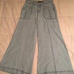 Level 99 Culottes Pants, Size XSmall (eu 24)